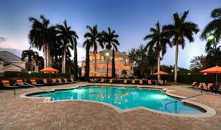 Pool, The Charleston