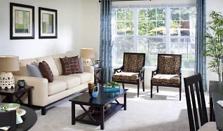 Living Room, Avalon Northborough