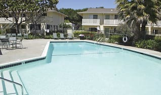 Pool, Wildwood Manor