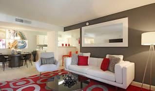 Living Room, Rancho Ocaso