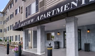 WELCOME TO LAKEVIEW APARTMENTS, Lakeview Apartments