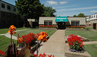 Ridgebrook Apartments