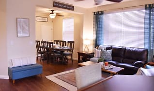 Living Room, 18 Sycamore Ln