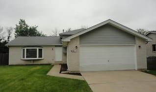 14928 S Bunratty Drive, Bolingbrook, IL