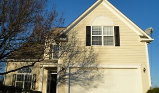 4007 Shire Court, Tarrant Trace, High Point, NC