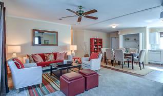 Living Room, Clarke Springs