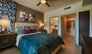 Bedroom, Elevation Plaza Del Rio