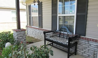 Patio / Deck, 14814 E 37th ST