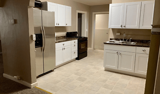 Kitchen, 1104 Lowry Ave N