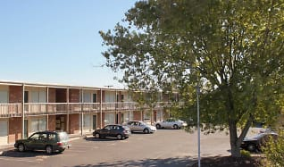 Building, Arbors - Blacksburg