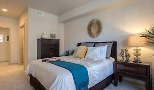 Bedroom, 121 Tasman