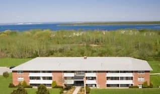 Building, Bay View Estates