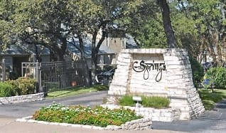 The Springs Garden Homes, Bee Cave, TX