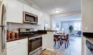 Oakwood Apartments, Westgate-Belvedere Homes, FL