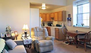 Hearthstone Senior Apartments, Sussex, NJ