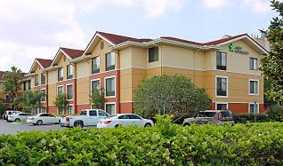 Building, Furnished Studio - Orlando - Orlando Theme Parks - Vineland Rd.