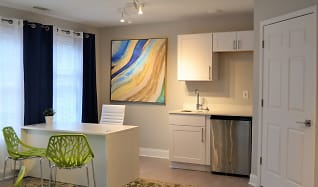 Kitchen, The Life at Lakeview