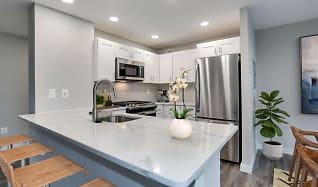Kitchen, Parc View Arlington