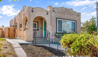 2950 Morcom Ave, Maxwell Park, Oakland, CA