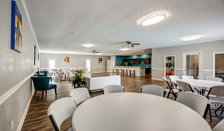 Clubhouse, The Reserve at 2070
