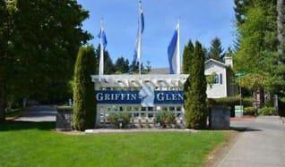 Community Signage, Griffin Glen