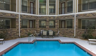 Pool, The Residences at Riverdale