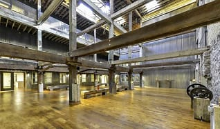 Clubhouse, Fulton Supply Lofts