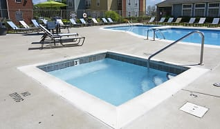 Pool, The Place At 117