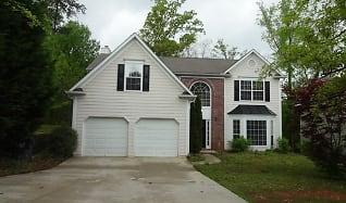 4410 Bradstone Trce Nw, Lilburn, GA