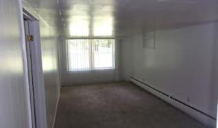 Living Room, 2260 Dexter Road
