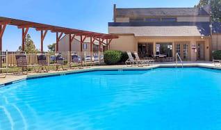 Magnolia Manor Apartments - Tulsa, OK 74135