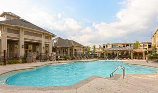 Pool, Legacy Village