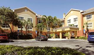 Building, Furnished Studio - Fort Lauderdale - Plantation