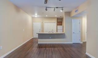 Living Room, Legacy Senior Housing