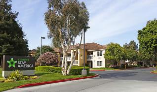 Building, Furnished Studio - San Jose - Sunnyvale
