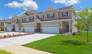 Building, Lakeside of Whitewater Townhomes and Home Rentals