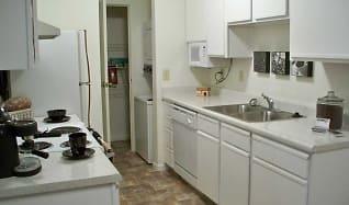 Kitchen, Bennington Ridge