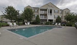 Pool, Somersett Acres