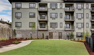 Building, Misty Ridge Apartments