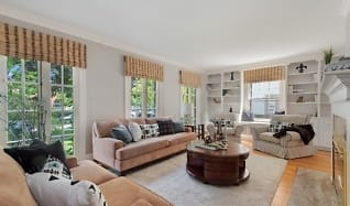 Living Room, Showhomes
