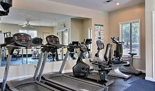 Fitness Weight Room, Royal Oaks