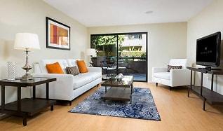 Living Room, Avalon Burbank