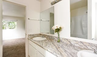 Bathroom, 10421 19th Ave SE Unit A