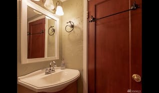 Bathroom, 7512  Ray Nash Dr.