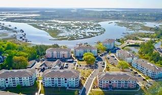Sweetwater Apartments, Daniel Island, SC
