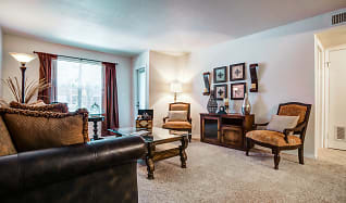 Waterstone Apartments - Tulsa, OK 74105
