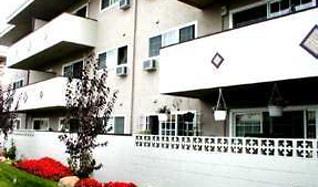Bancroft Towers Apartments, Downtown San Leandro, San Leandro, CA