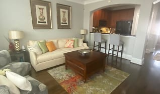 Living Room, 1708 Aden Mist Dr