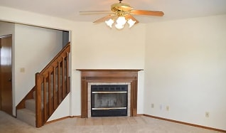 Living Room, Rock Quarry Village/Juniper Ridge