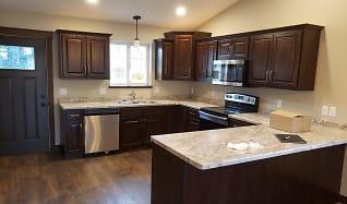Kitchen, 4955 Bluebell Court